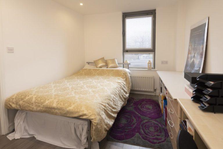 1 bedroom standard